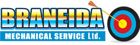 Braneida Mechanical Service Ltd