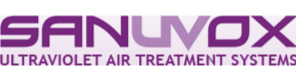 sanuvox ultraviolet air treatment systems